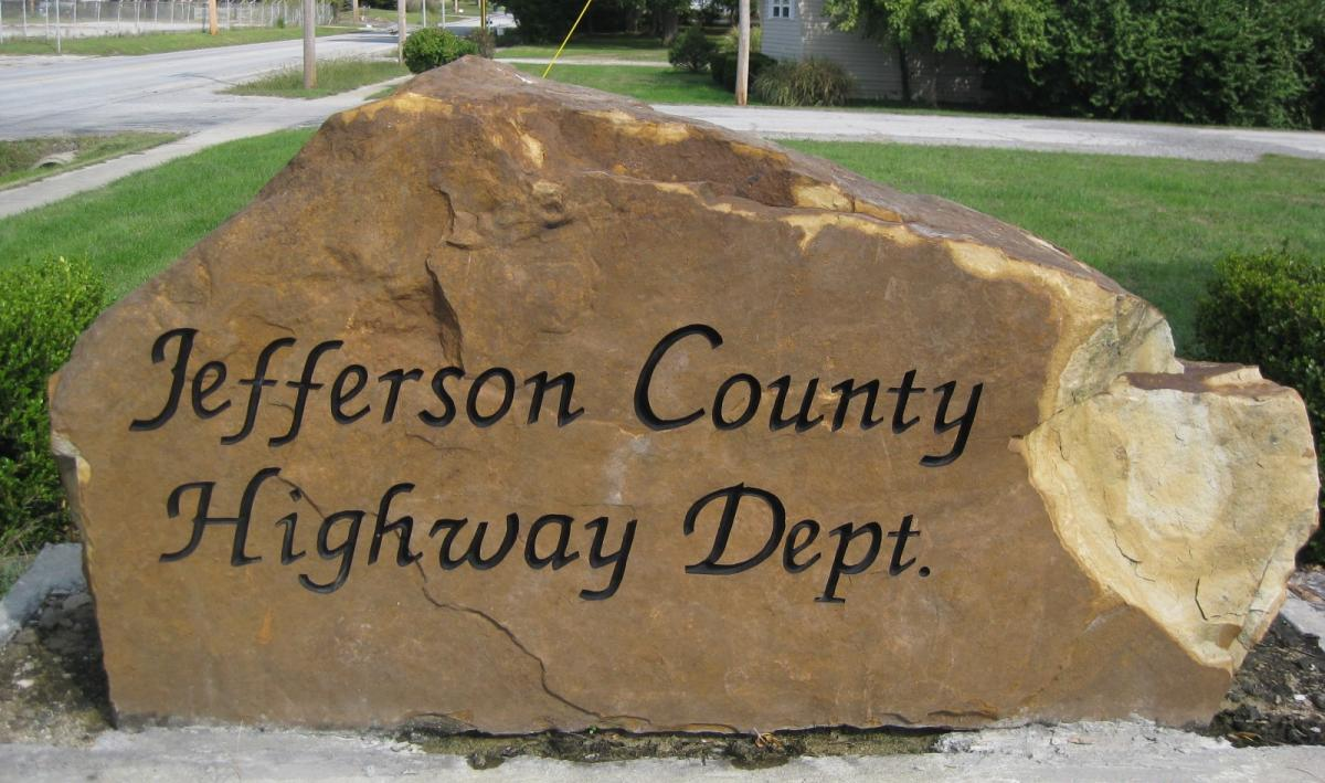 Illinois jefferson county ina - Contact
